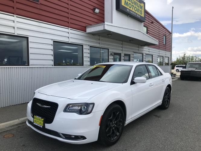 2019 Chrysler 300 S V6 AWD